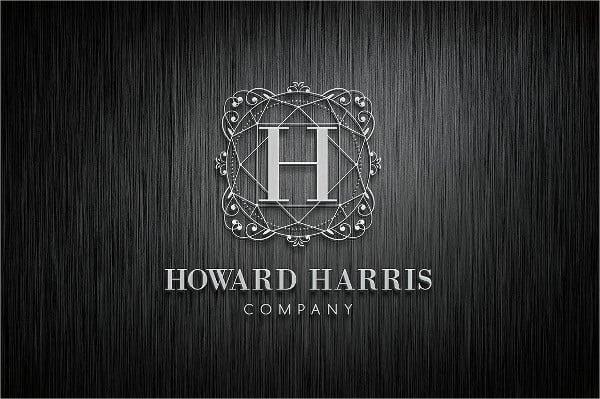 elegant business logo
