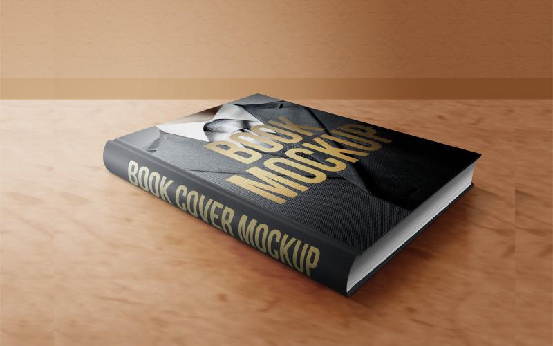 nice book mockup