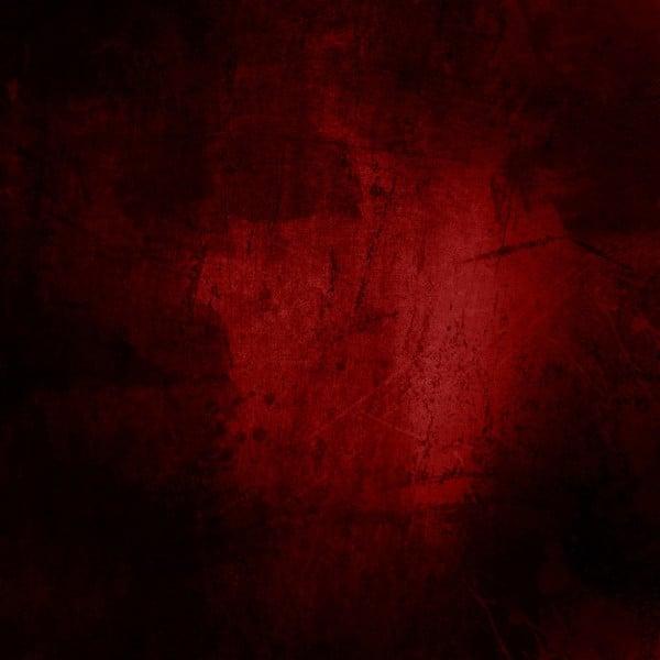 grunge metal red texture