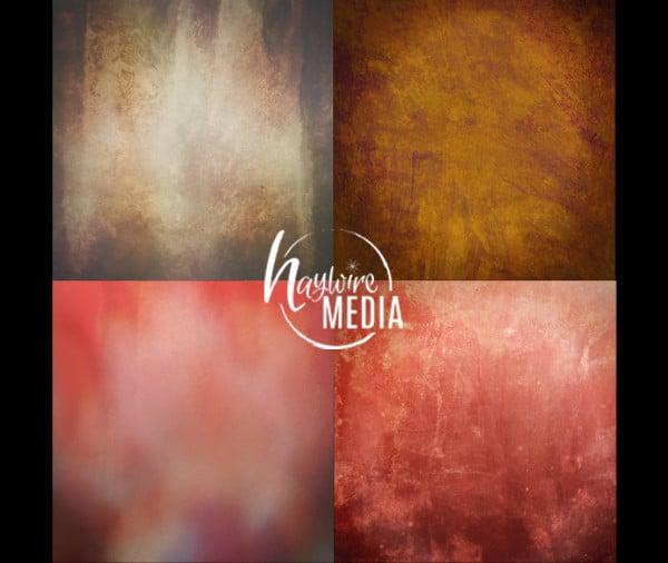 Rustic Memories Grunge Texture