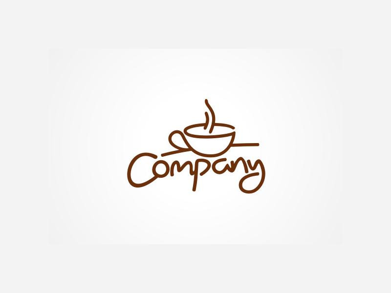 19+ Free Coffee Logos | Free & Premium Templates