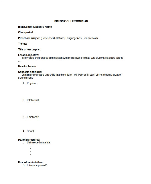 blank-preschool-lesson-plan-template