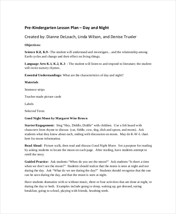pre-kindergarten-lesson-plan-template-in-pdf
