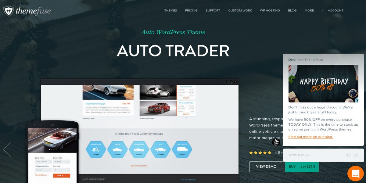 responsive-automotive-wordpress-theme