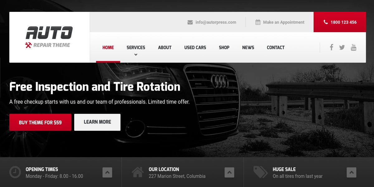 ideal-car-mechanic-and-auto-repair-wordpress-template