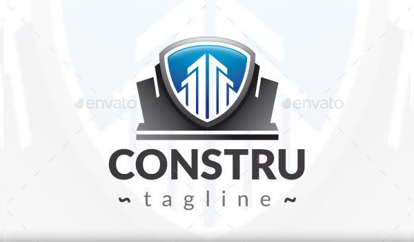 Secure Construction Logo
