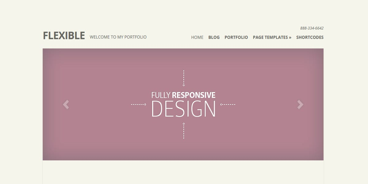 awesome-flexible-wordpress-theme