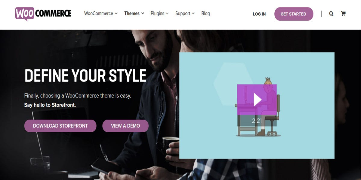 free-flexible-wordpress-woocommerce-theme
