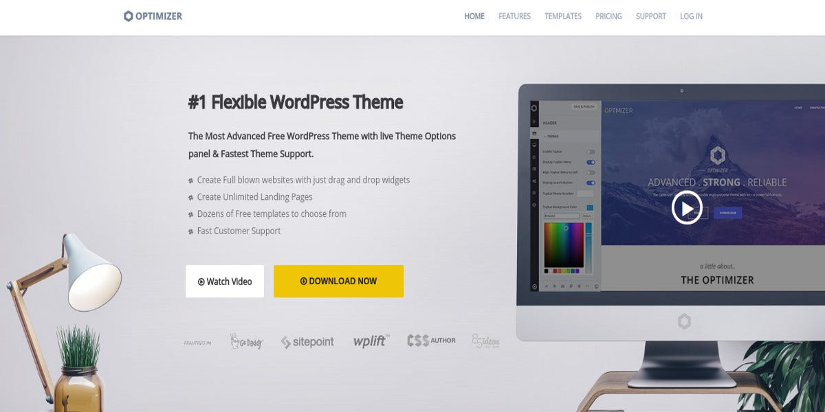 advance-flexible-wordpress-theme