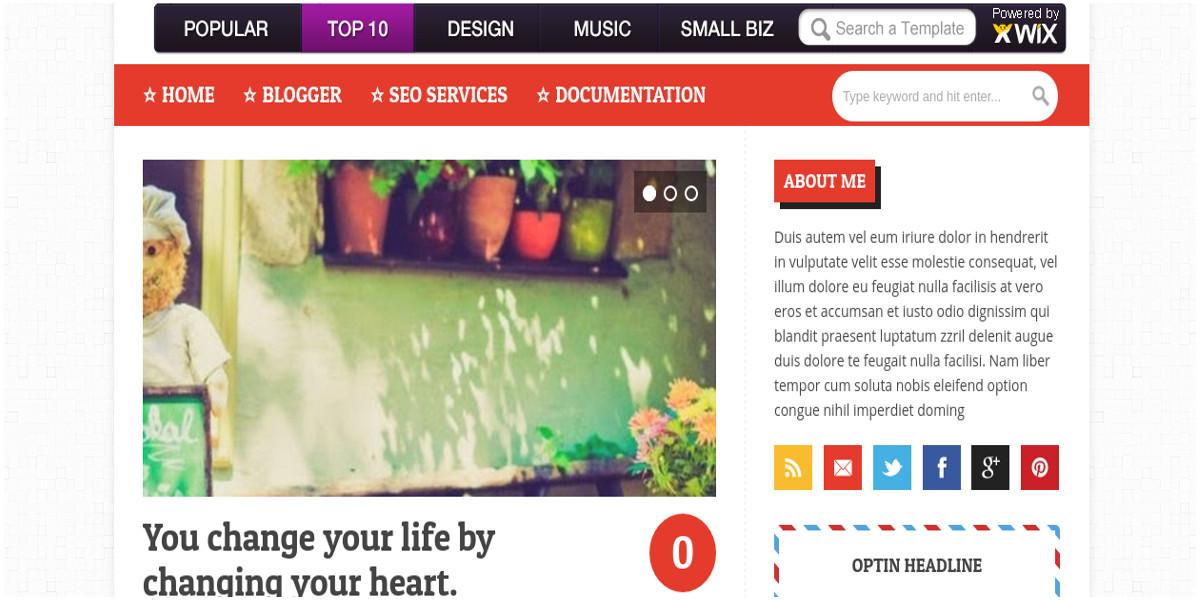free-elegant-responsive-magazine-blogger-template