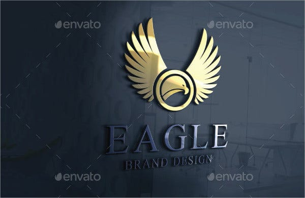 Brand Logo Template