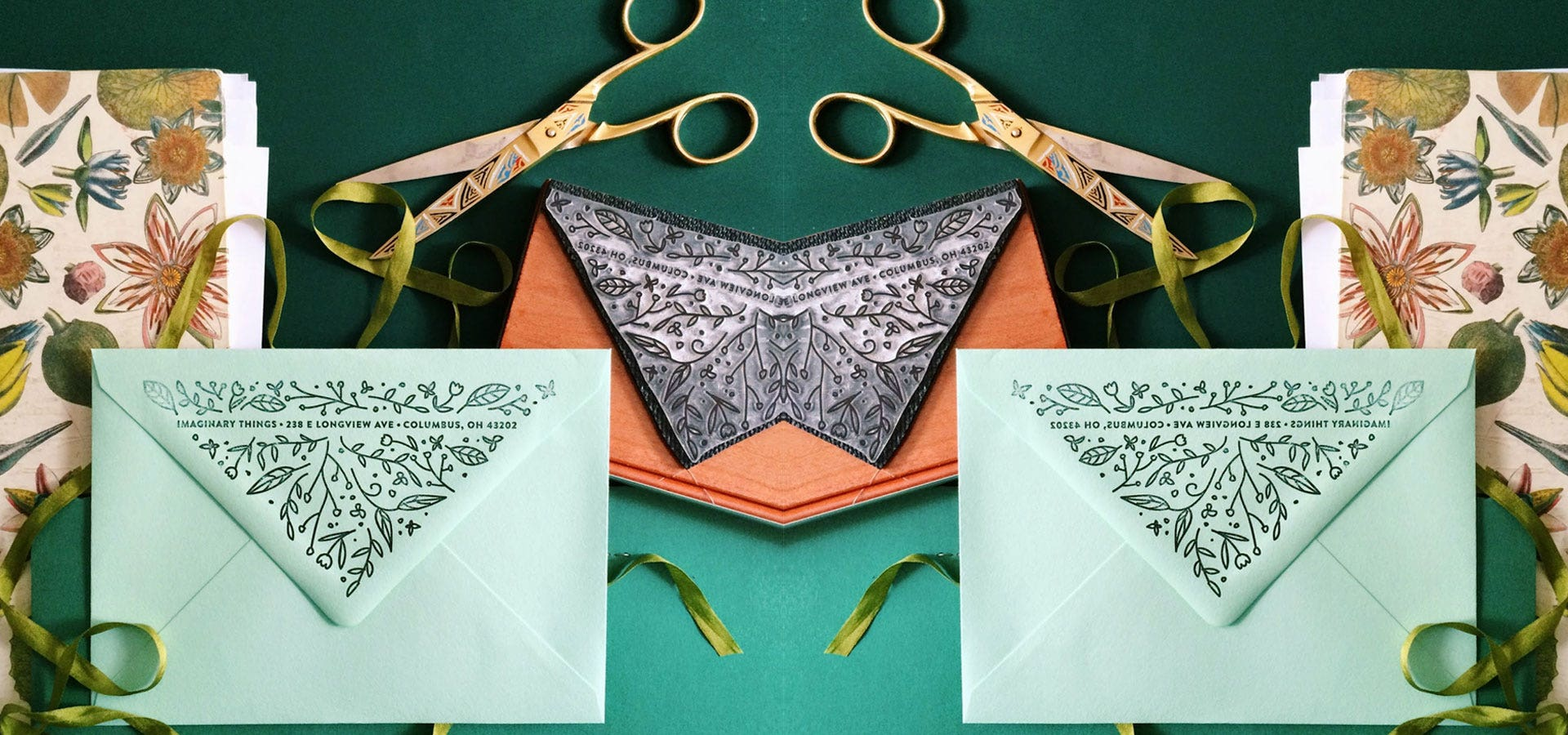 21+ Creative Envelope Designs - PSD, AI, In Design, JPG ...