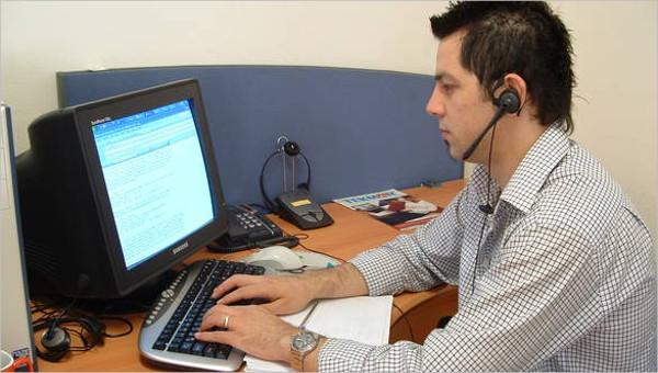 callcenterresumeexamples
