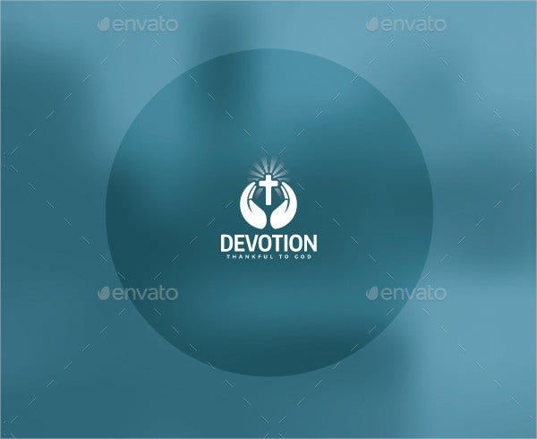 Devotion Church Logo