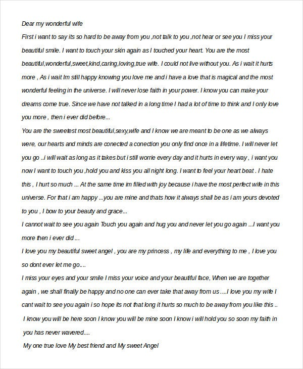 romantic-love-letter-for-wife
