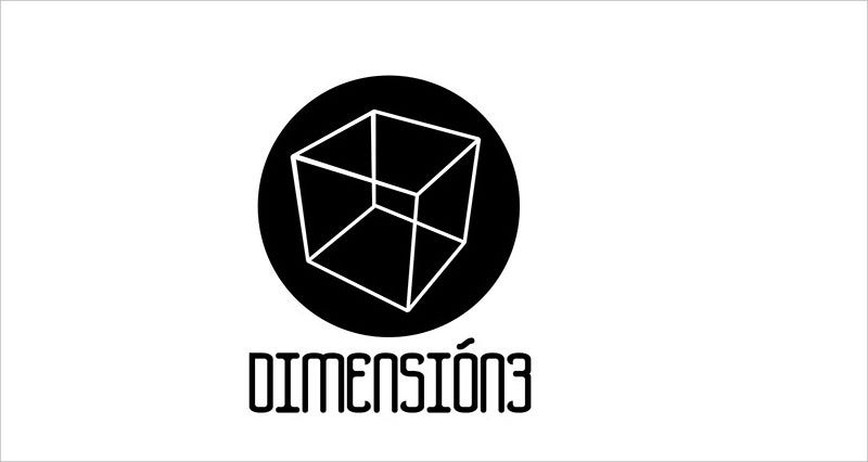 Dimension Designed Logo