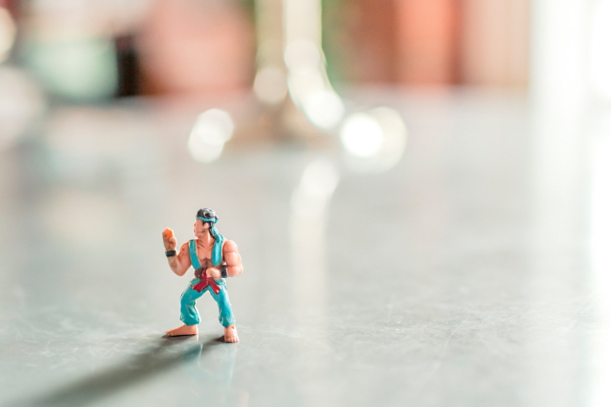 beautiful toy photography