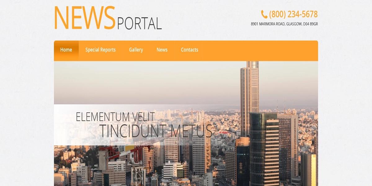 responsive news portal wordpress theme 38