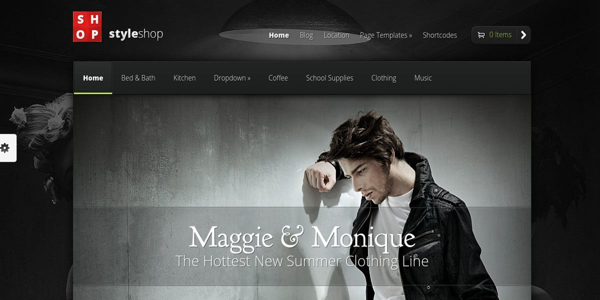 styleshop-ecommerce-wordpress-theme