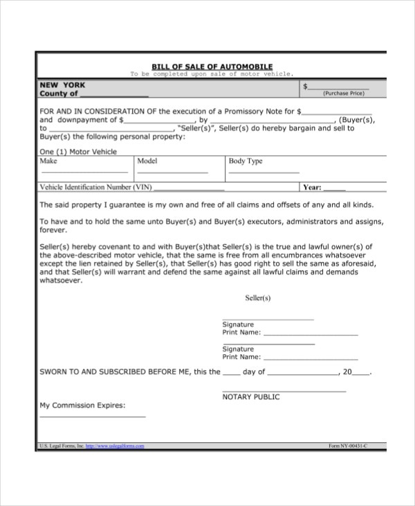 Promissory note sample 20 free sample example format for Free online promissory note template