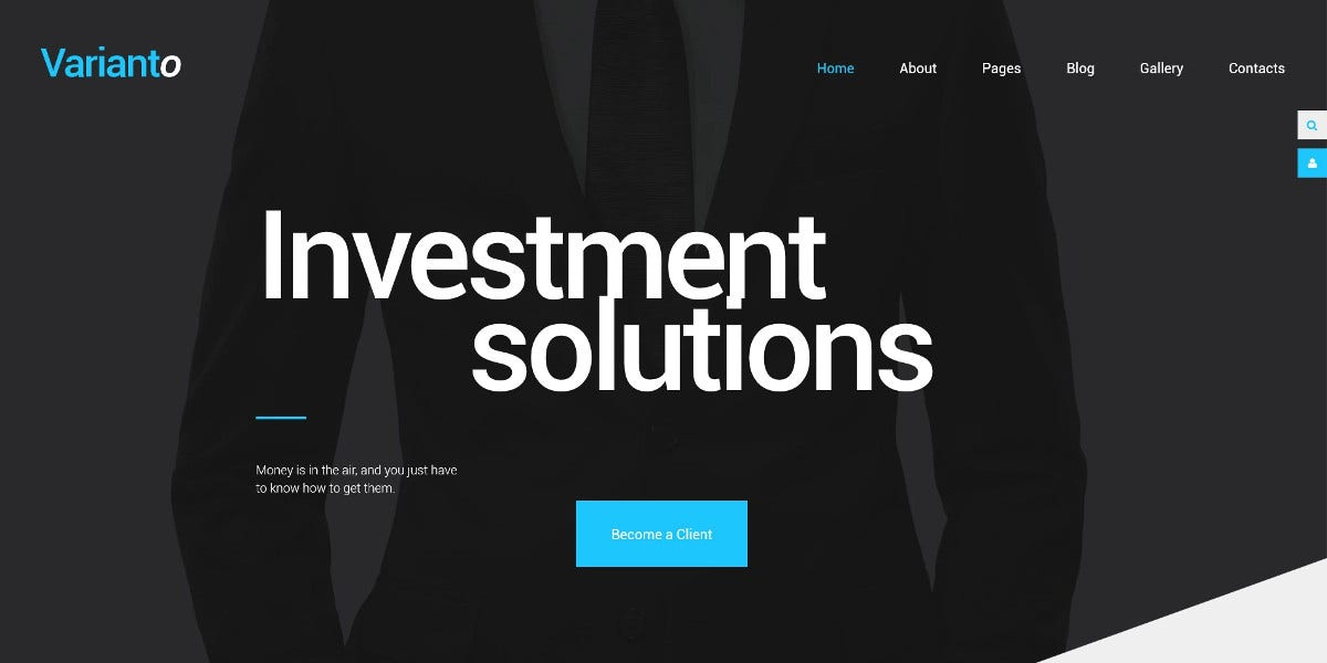 free smart joomla business website template