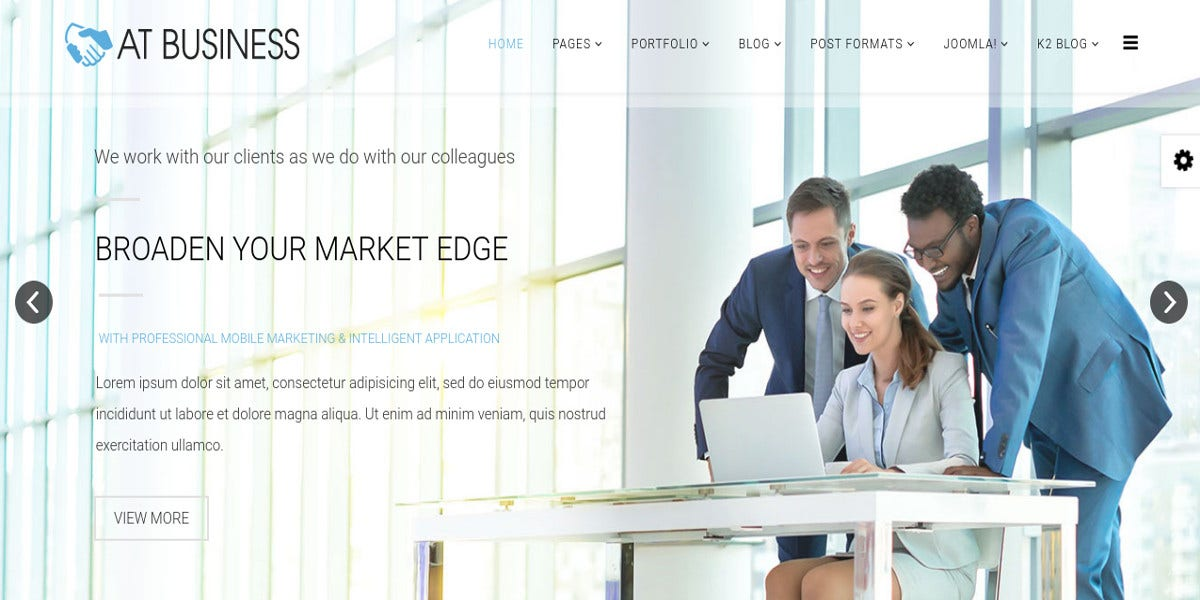 free-business-b-corporation-joomla-website-template