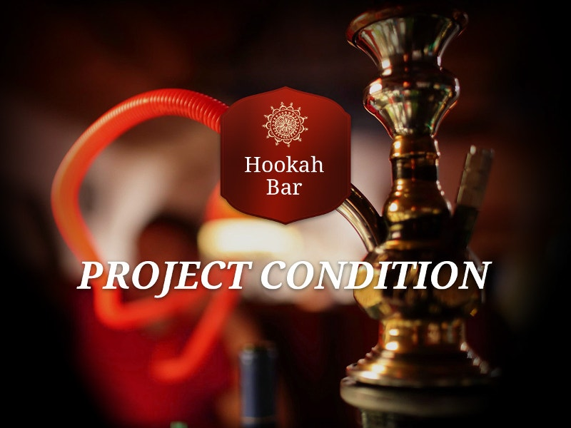 free hookah bar powerpoint presentation