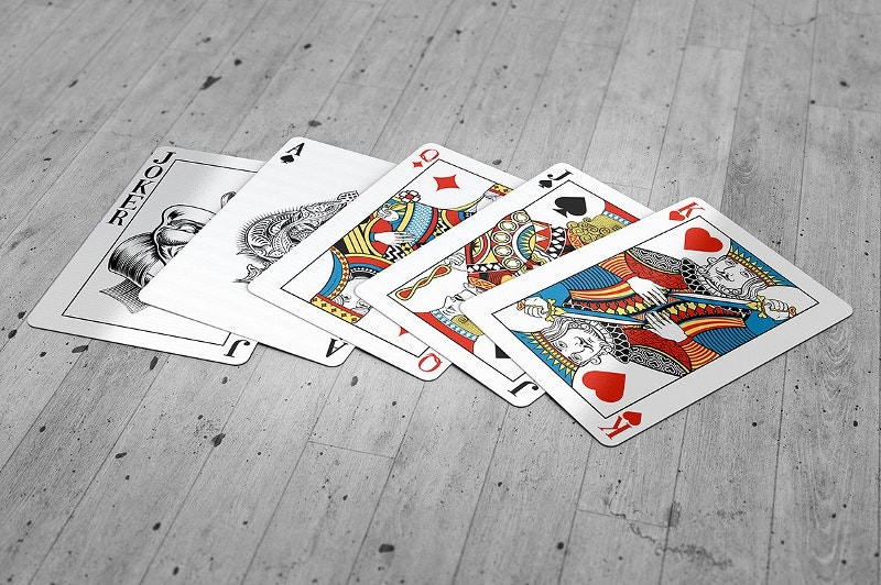 Original Playing Card Design