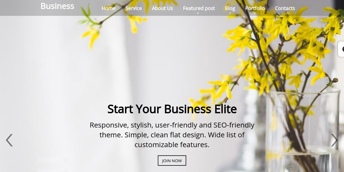 fully-responsive-wordpress-business-website-theme