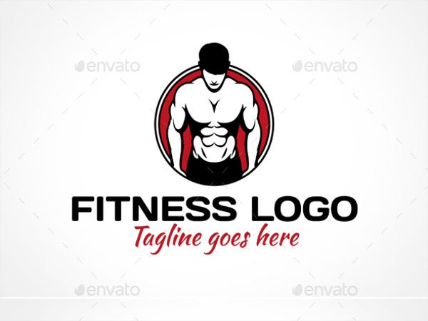 better body fitness logo