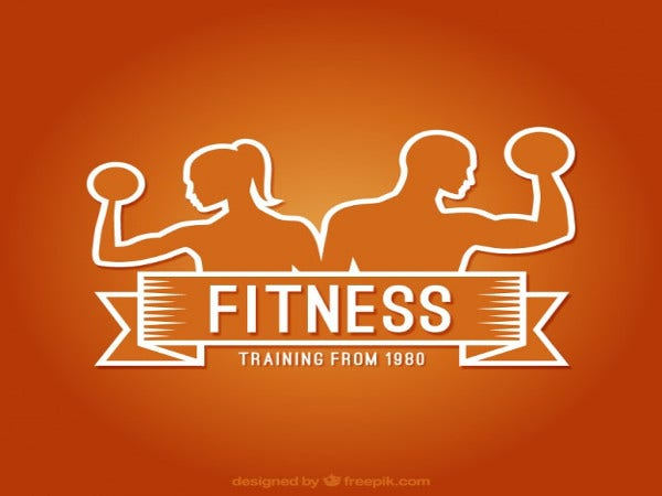 exclusive fitness logo