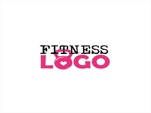 fully customizable fitness logo1