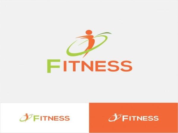 fitness-logotype