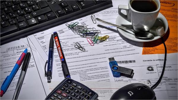 auditor job description example