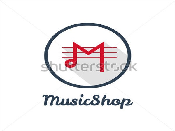 minimalistic-music-shop-logo