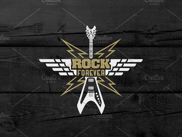 vintage-rock-forever-logo