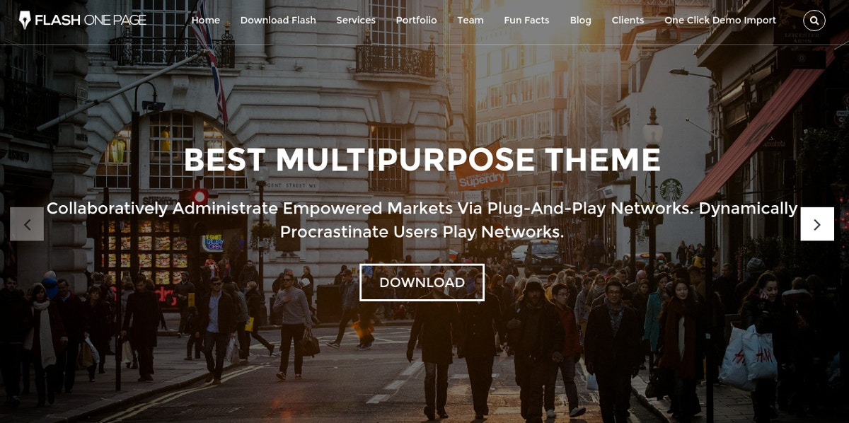 multipurpose blogger theme2