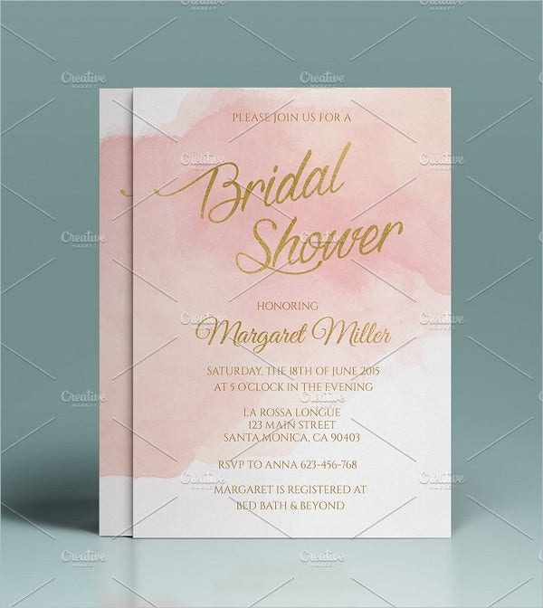 free bridal shower templates.html