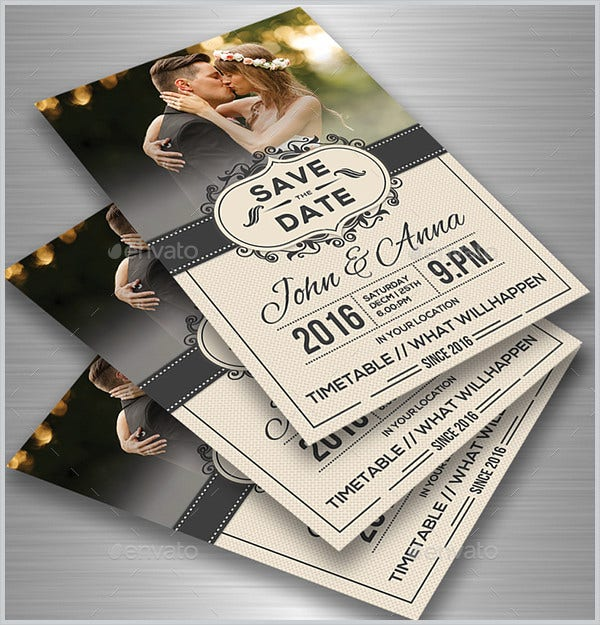 37 Simple Wedding Invitation Templates Psd Ai Word Pages
