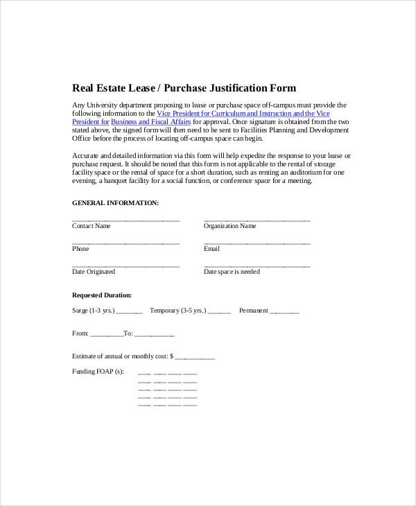 real estate lease purchase agreement