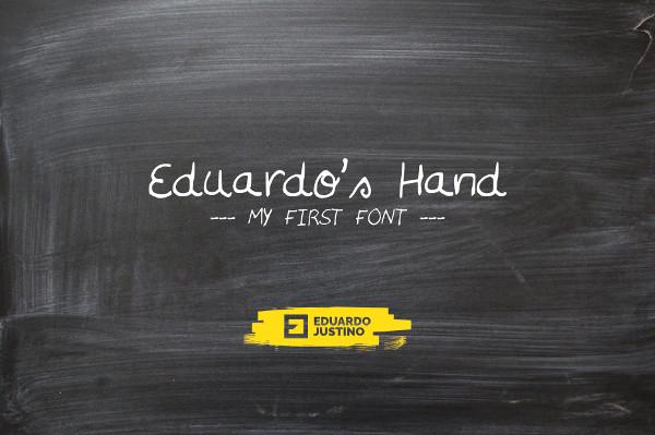 Class Room Chalkboard Font