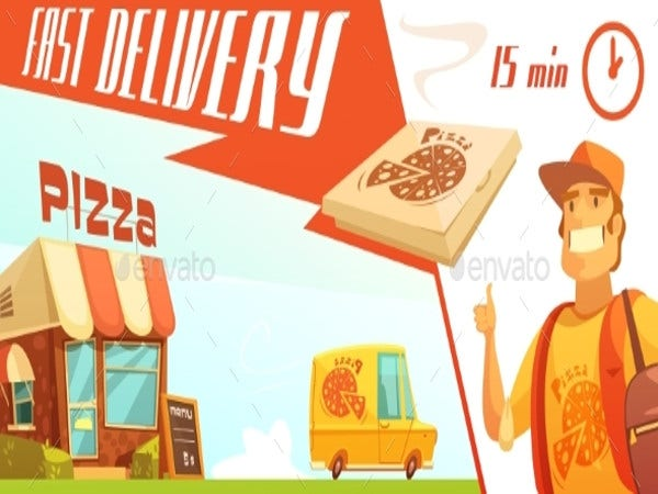pizza-design-logo-design
