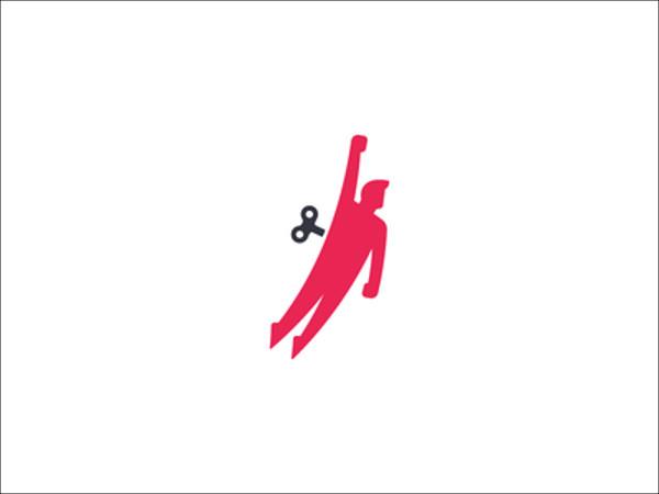 superhero-logo