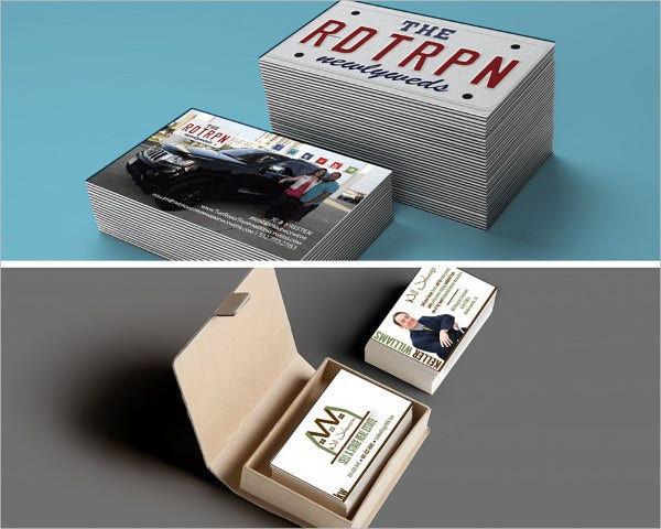 custom business card design1