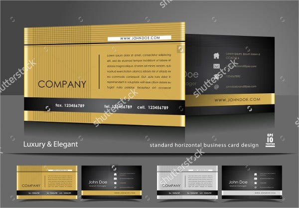 professional business card design2