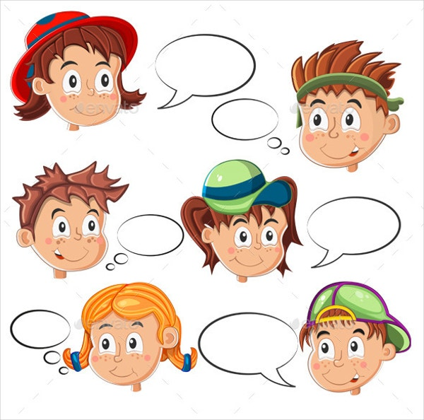 Comic Strip Template   Free Pdf Psd Documents Download  Free