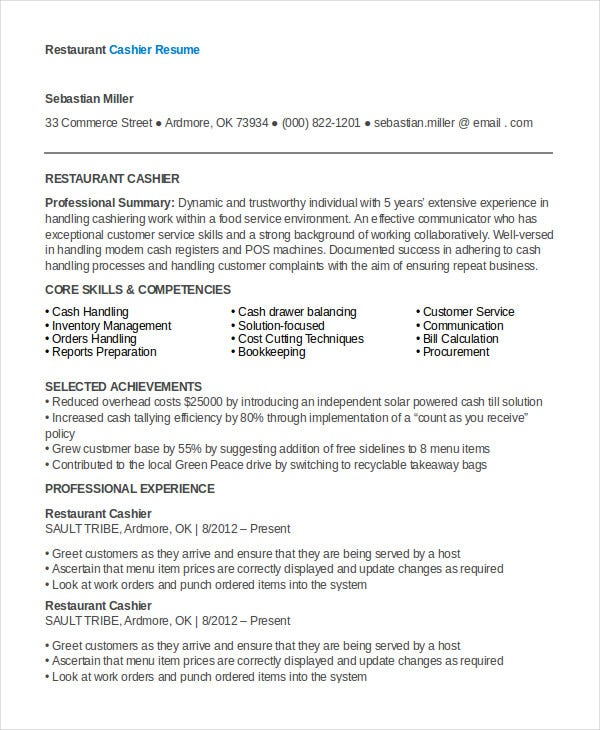Resume Download Template Sample Internship Resume Template Pdf