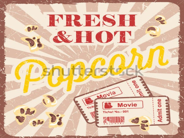 vintage-style-poster-with-popcorn-movie-time-concept