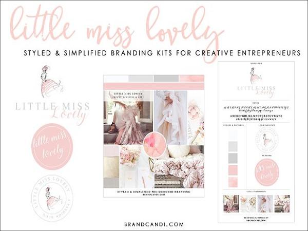 feminine-branding-logo-kit