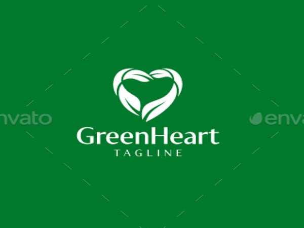 green-heart-logo